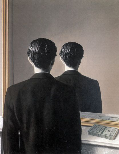 Magritte  My all-time favorite artist
