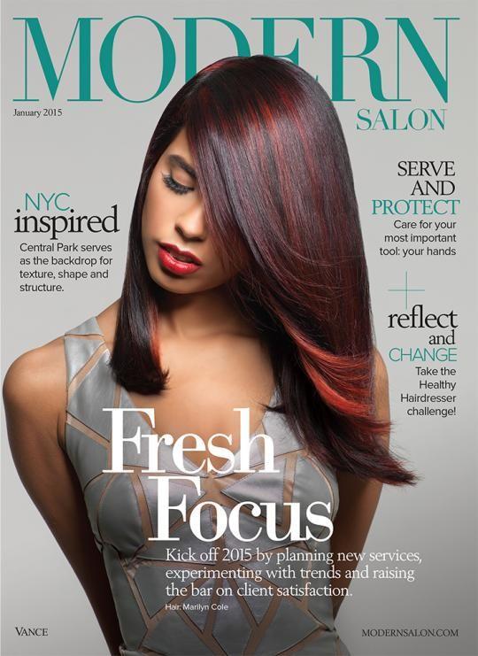 16 best Magazines images on Pinterest | Magazine covers, Beauty ...