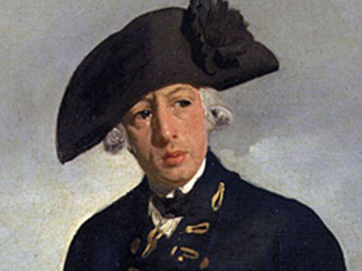 Governor Phillip Part 5 – Sydney 1788
