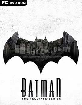 Batman Episode 4 It is a kind of action and adventure game. In addition you can call it Guardian of Gotham. You can play this game as a Bruce Wayne.