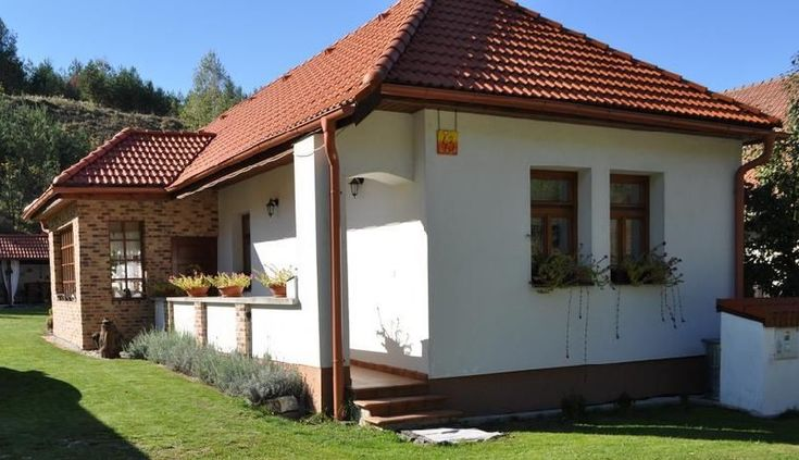 Rustical house of Angels from Slovakia on Sale.    Raj nájdete aj na Slovensku. Kde? Predsa v Dome Anjelov - Nehnutelnosti.sk