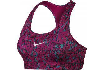 Nike Brassière Victory Compression Quake W pas cher - Vêtements femme running Brassières / soutiens-gorge en promo