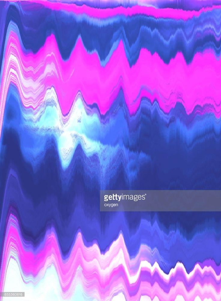 Stock Photo : Navy Blue and Pink abstract painted marble illustration    Digital Art by Oksana Ariskina on @gettyimages #OksanaAriskina #Artworks #Abstract #Fractal #gettyimages #gettycreative #gettyimagescreative #gettyimagesnew #Glitch