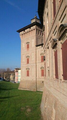 La Rocca del Boiardo, Scandiano, Reggio Emilia