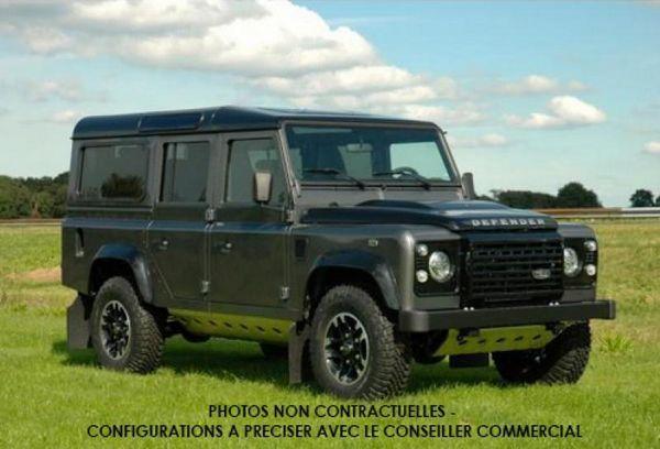 Voiture LAND-ROVER Defender 110 SW Adventure Edition occasion - Diesel - 2015 - 5000 km - 54970 € - La Teste-de-Buch (Gironde) 992730012186