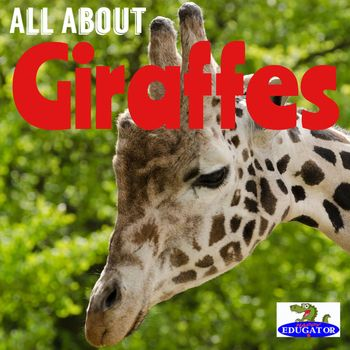 Giraffes PowerPoint - Fun F... by HappyEdugator | Teachers Pay Teachers - on sale all day Easter Sunday