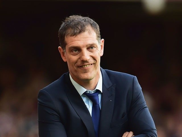 """Slaven Bilic expects """"emotional"""" atmosphere in final game at Boleyn Ground"""