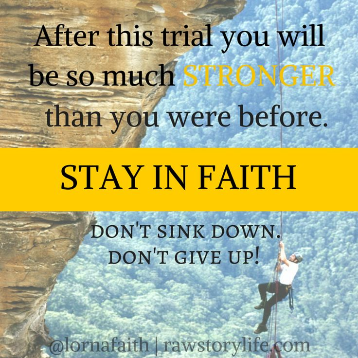 This isn't the end of your story. Your turnaround is on the way... believe♥
