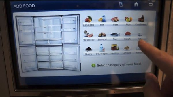 The Internet of Things and the Mythical Smart Fridge | UX Magazine
