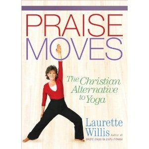 Christian Alternative to Yoga - Praise Moves