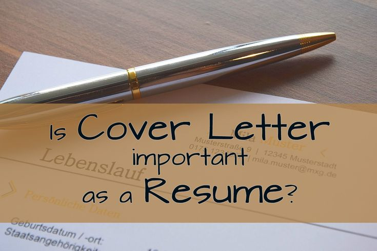 1000+ Ideas About Cover Letter Teacher On Pinterest