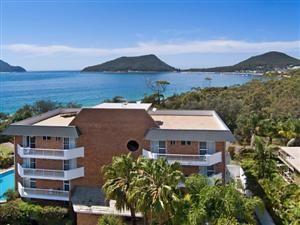 Albacore, Unit 4, 12 Ondine Close Apartment Nelson Bay Port Stephens Accommodation