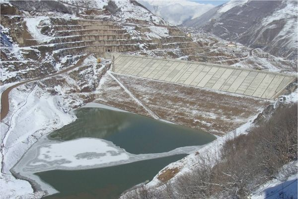 The Siah Bisheh power plant comprises four 260MW Francis turbines.   http://www.power-technology.com/projects/siah-bisheh-pumped-storage-power-plant-chalus/