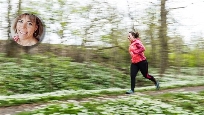 20 sätt att göra löprundorna roligare