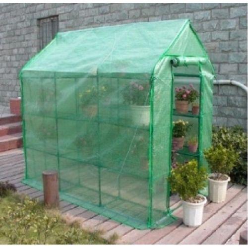 5' x 7' Portable Greenhouse Kit