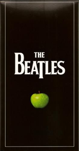 The Beatles Stereo Box Set is a boxed set compilation comprising all of the remastered stereo recordings by The Beatles.