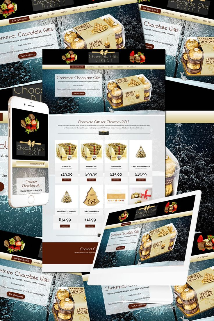 The New Website for Chocolate Gifts Direct in Birmingham https://hostcat.co.uk/pr…/chocolate-gifts-direct-birmingham/