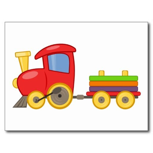 41 Best Cartoon Trains Images On Pinterest Toy Trains
