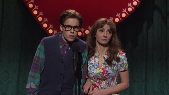 'SNL' Recap: Justin Bieber Addresses Pot Use, Ruins Black History Month (Video)