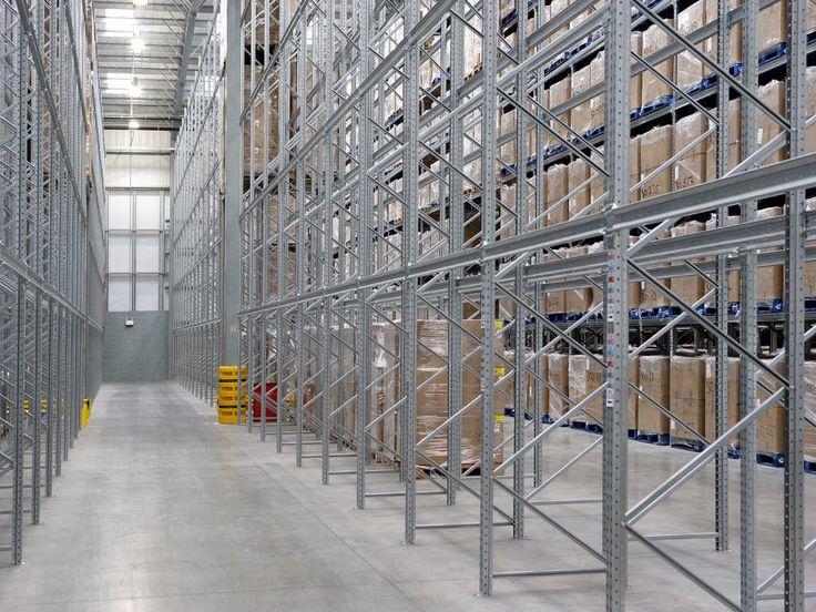 Logistica - #logistics service
