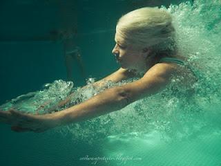 Lucienne, By Saia Vergara