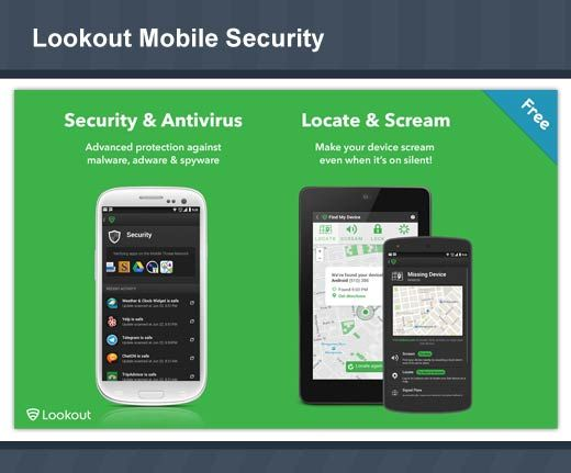 Fifteen Top Android Security Apps - Slide 2   ITBusinessEdge.com