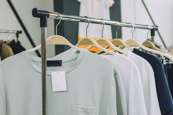 Trade & Shop is the first B2B and B2C fashion trade show for national and international up-and-coming designers, which was conceived as a point of sale for consumers and an inspiration for buyers.