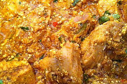 Simples indisches Curry - sehr leckeres Rezept meiner Oma (Rezept mit Bild) | Chefkoch.de