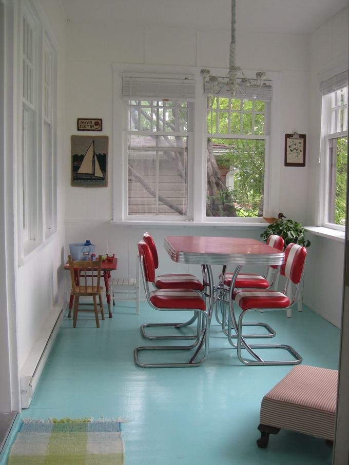 24 best retro flooring images on pinterest   vintage kitchen