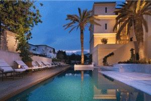 Domus Philosophy | Villa in Spetses #Greece #Island