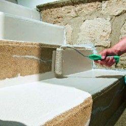Les 25 meilleures id es de la cat gorie escalier ext rieur b ton sur pinterest escaliers en for Peindre beton exterieur