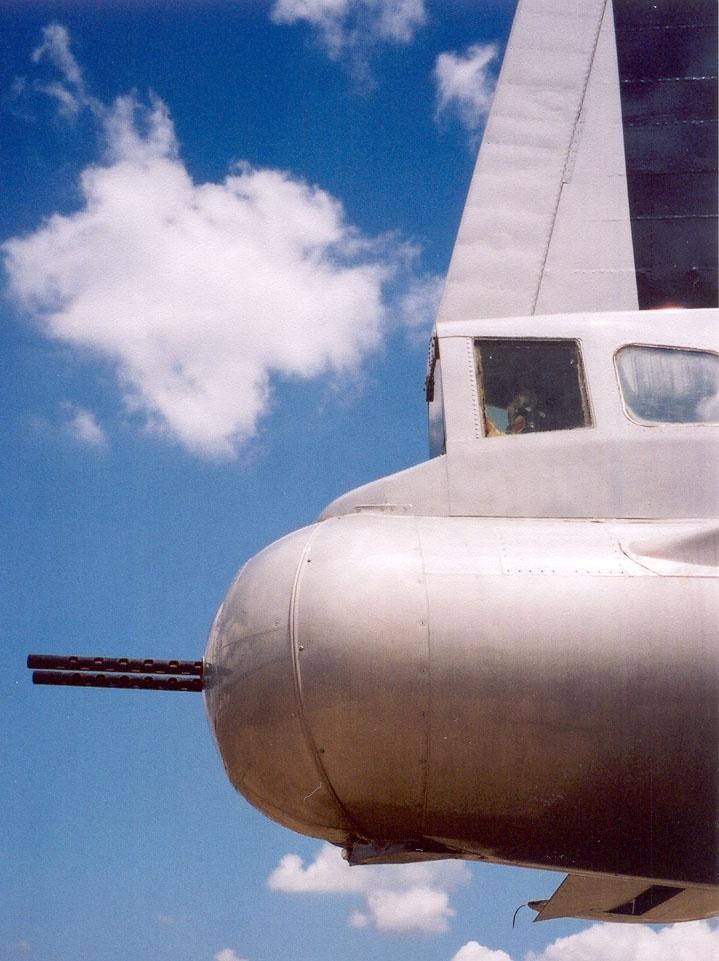 B29 Superfortress  Aircraft