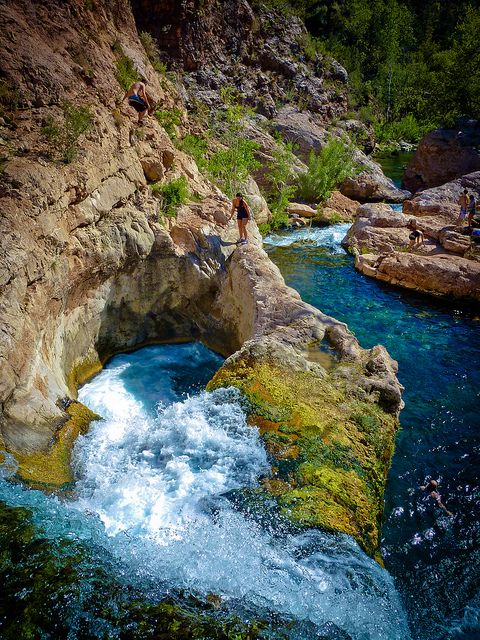 17 Best Images About Fossil Creek Az Fantastic On