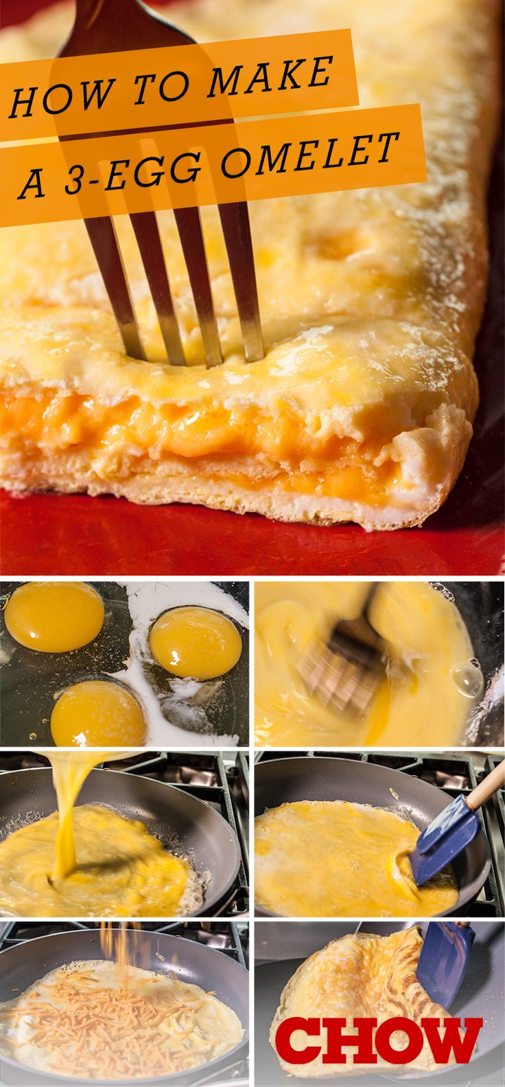 Best brunch recipes | How to Make the Ultimate Omelet, Plus 8 Great Omelet Recipes
