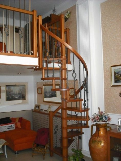 Best Marvelous Wooden Spiral Staircase Kits For Sale Images 05 Home Stairs Design Spiral Staircase 640 x 480