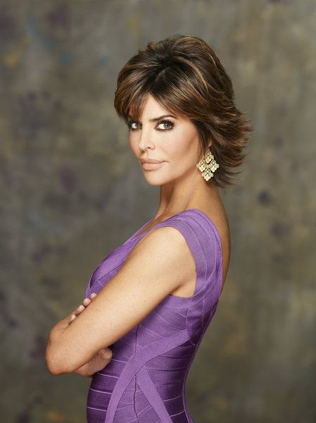 lisa rinna hairstyles Lisa Rinna Haircut Pictures Celebrity Hairstyles ...