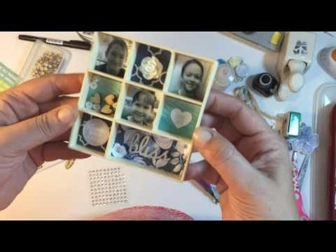 Process Video - Off th Page with Deb