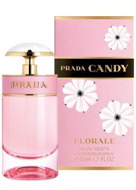 Candy Florale Eau De Toilette 50ml