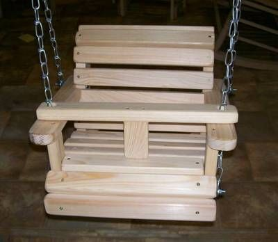 Details About Baby Child Children S Bench Porch Swing