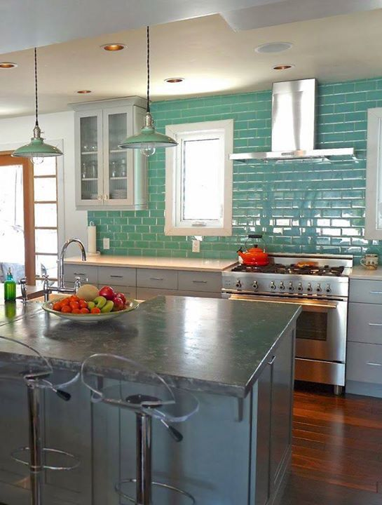 turquoise kitchen tiles 44 best kitchen ideas images on home ideas my 2970