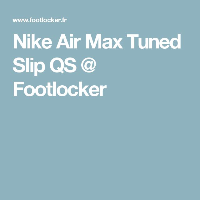 nike air max 2017 blauw footlocker