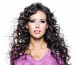 Acconciatura classica: capelli ricci per occasioni speciali ♥