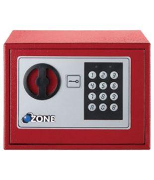 Ozone OES-17ENStdRED Secret Safe
