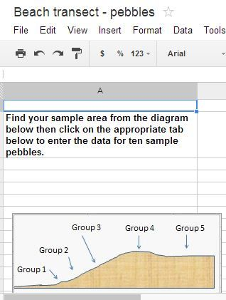 Superb example of embedding of google spreadsheets and forms into a Xerte learning object.