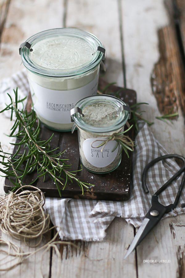 Verpackungsidee für Brot und Salz