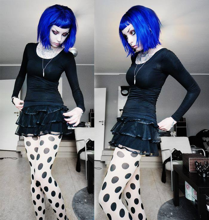 I want all of it. Even the hair.>>i just want her can she be my best friend xD