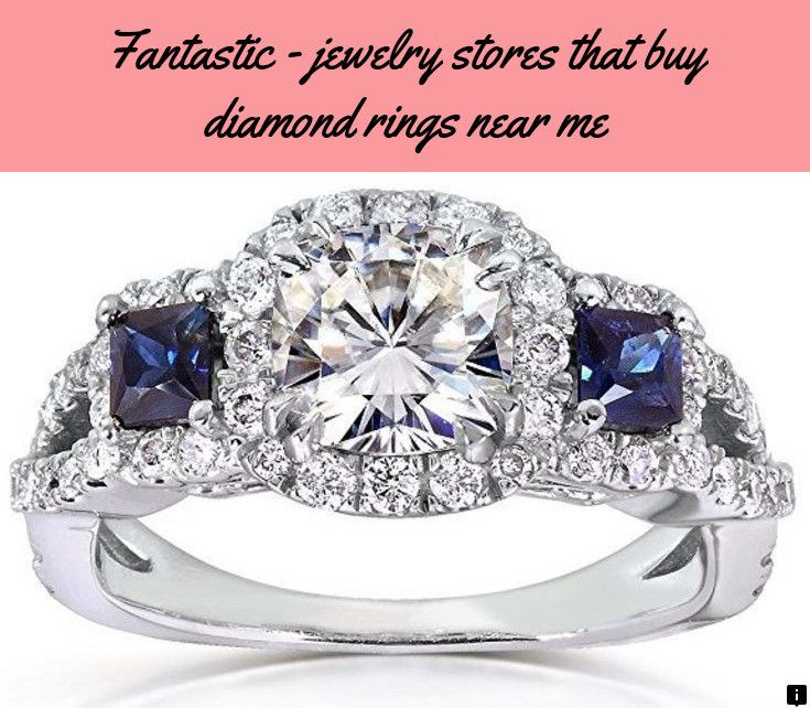 26+ What jewelry stores buy diamonds viral