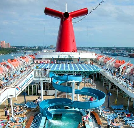 28 Best Carnival Paradise Images On Pinterest Cruises Vacations And Cruise Vacation