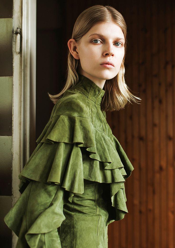 Sonia Szóstak - fashion