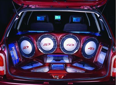 Best Online Car Stereo Site
